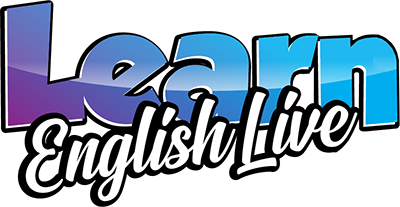 Learn English Live